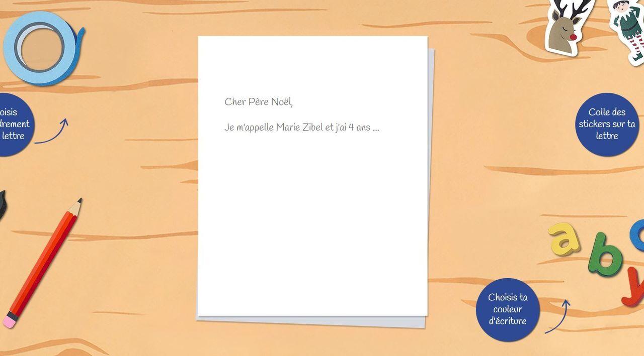Faut Il Un Timbre Pour La Lettre Au Pere Noel.Comment Envoyer Du Courrier Au Pere Noel Le Parisien