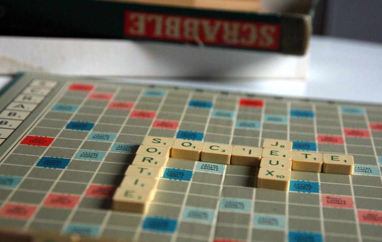 Melun Championne De France De Scrabble Pour La Troisieme Annee Le Parisien