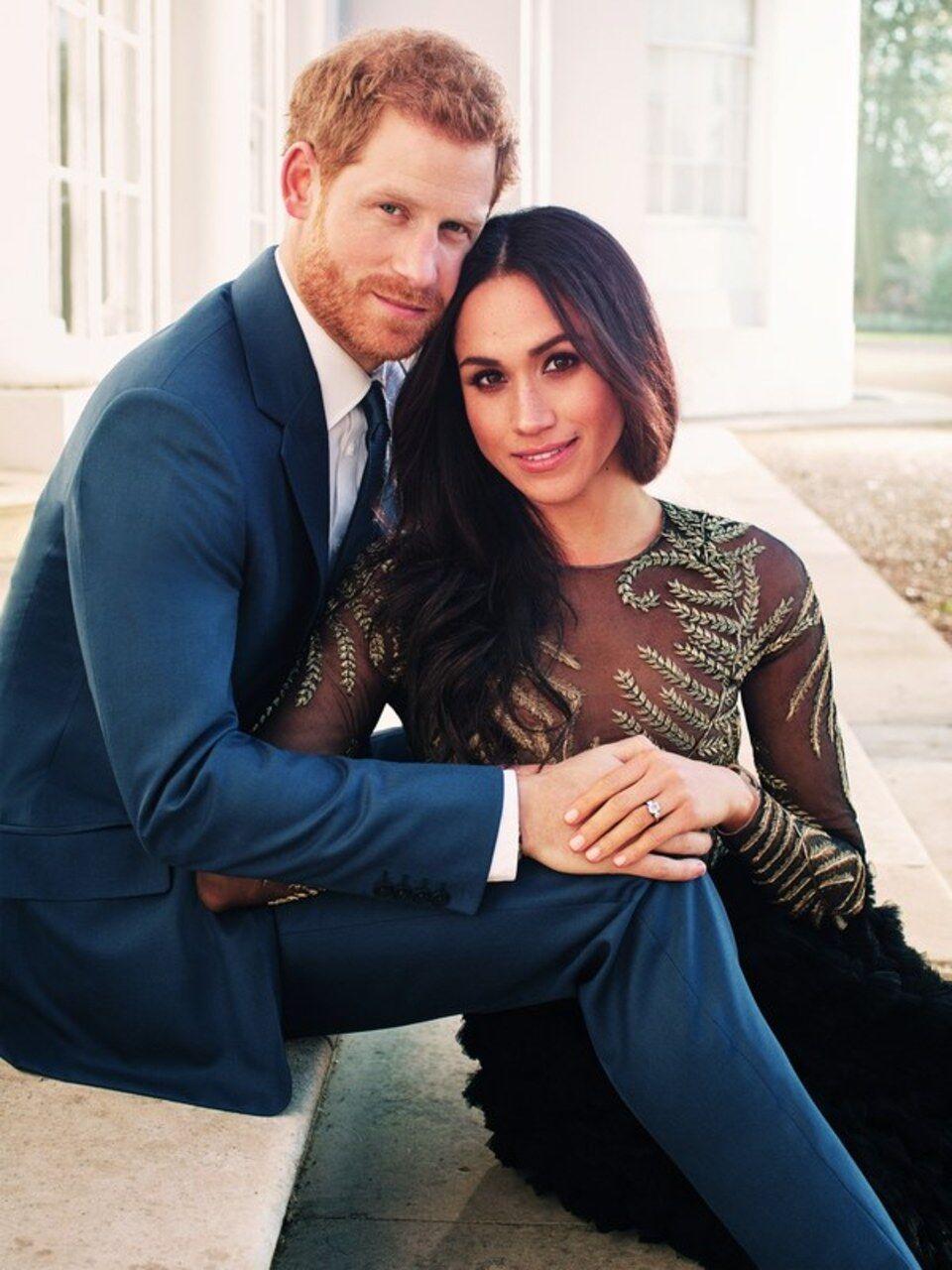 Le prince Harry et Meghan Markle : retour sur leur histoire d'amour en cinq dates