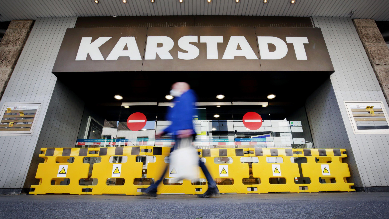 Schliessungen Bei Galeria Karstadt Kaufhof Diese 62 Filialen Machen Dicht