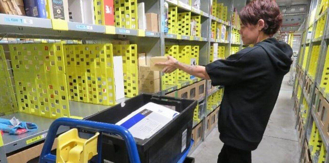 Grande Distribution Logistique Des Milliers D Emplois A Saisir