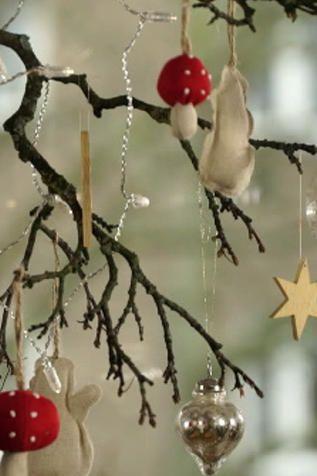 Weihnachtsdeko Watte.Weihnachtsdeko Basteln Kreative Fenster Deko Selber Machen