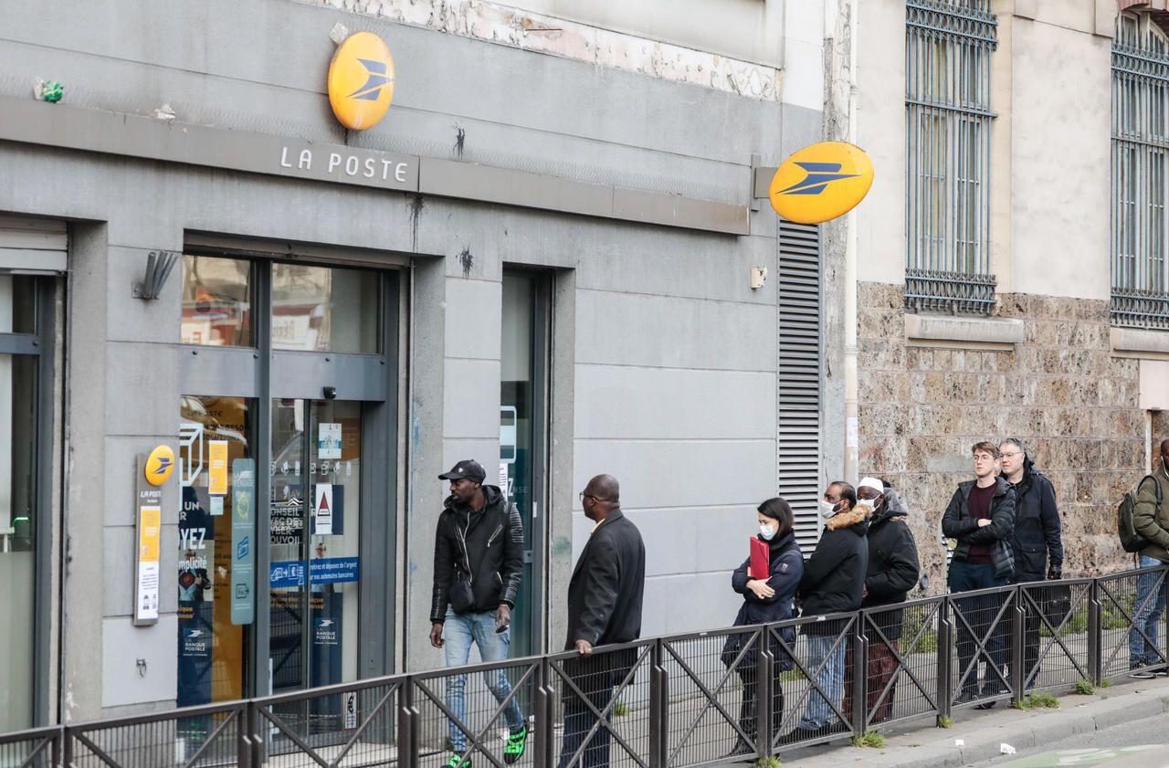 Coronavirus Tous Les Bureaux De Poste Seront Fermes Samedi Le Parisien