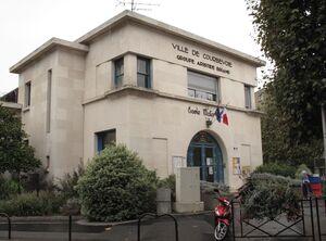Courbevoie La Maternelle Va Se Transformer En Maison Des Jeunes Le Parisien