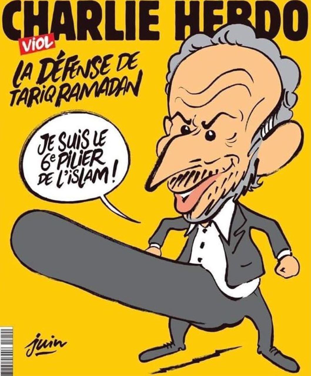 Menaces De Mort Contre Charlie Hebdo Le Parquet Ouvre Une Enquete Le Parisien