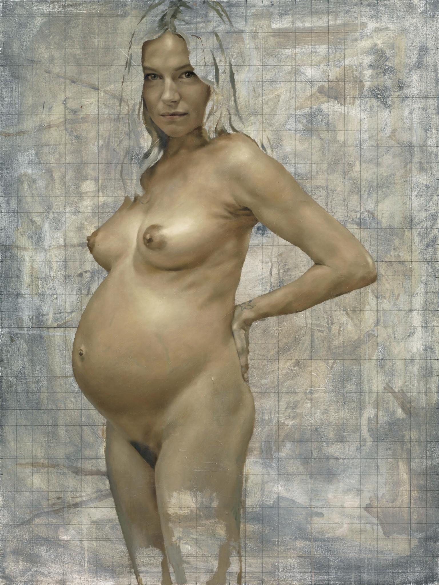 Fonda nackt jane ganz Jane Fonda