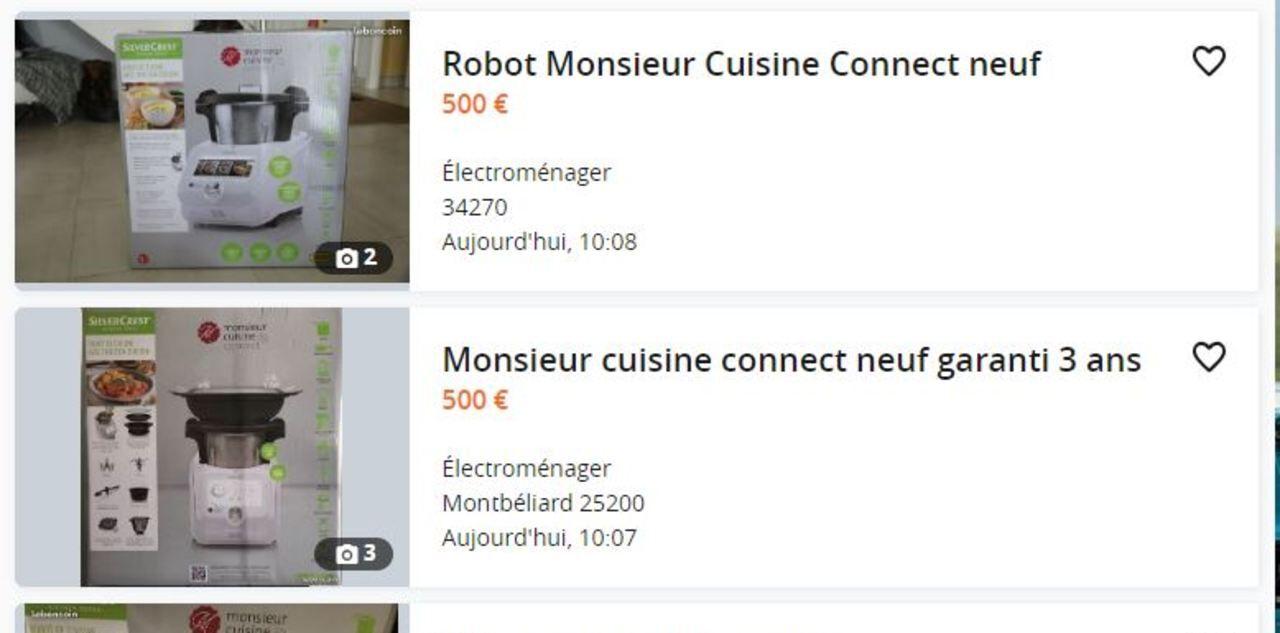 Monsieur Cuisine Connect Lidl Rassure Ses Clients Sur Son