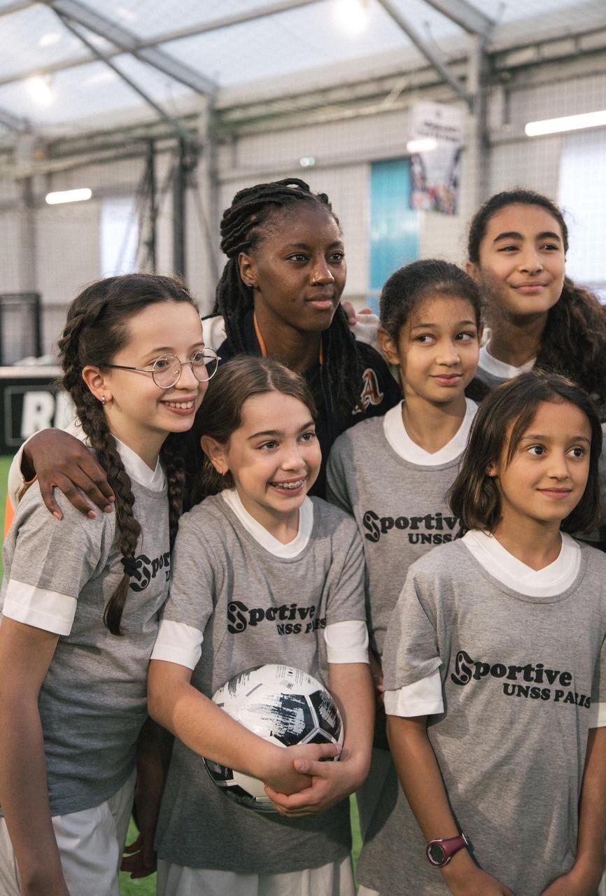 Equipe de France féminine : «On est comme des sœurs