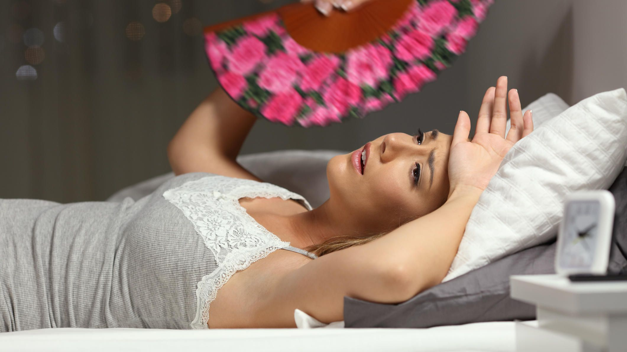 Besser Schlafen Bei Hitze Tipps Zum Abkuhlen Wenn Es Nachts Zu Heiss Ist