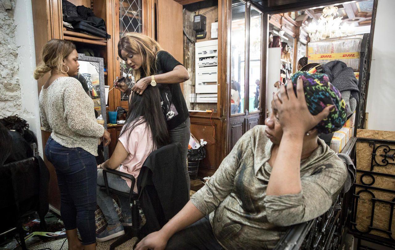12++ Consommation moyenne deau dun salon de coiffure inspiration