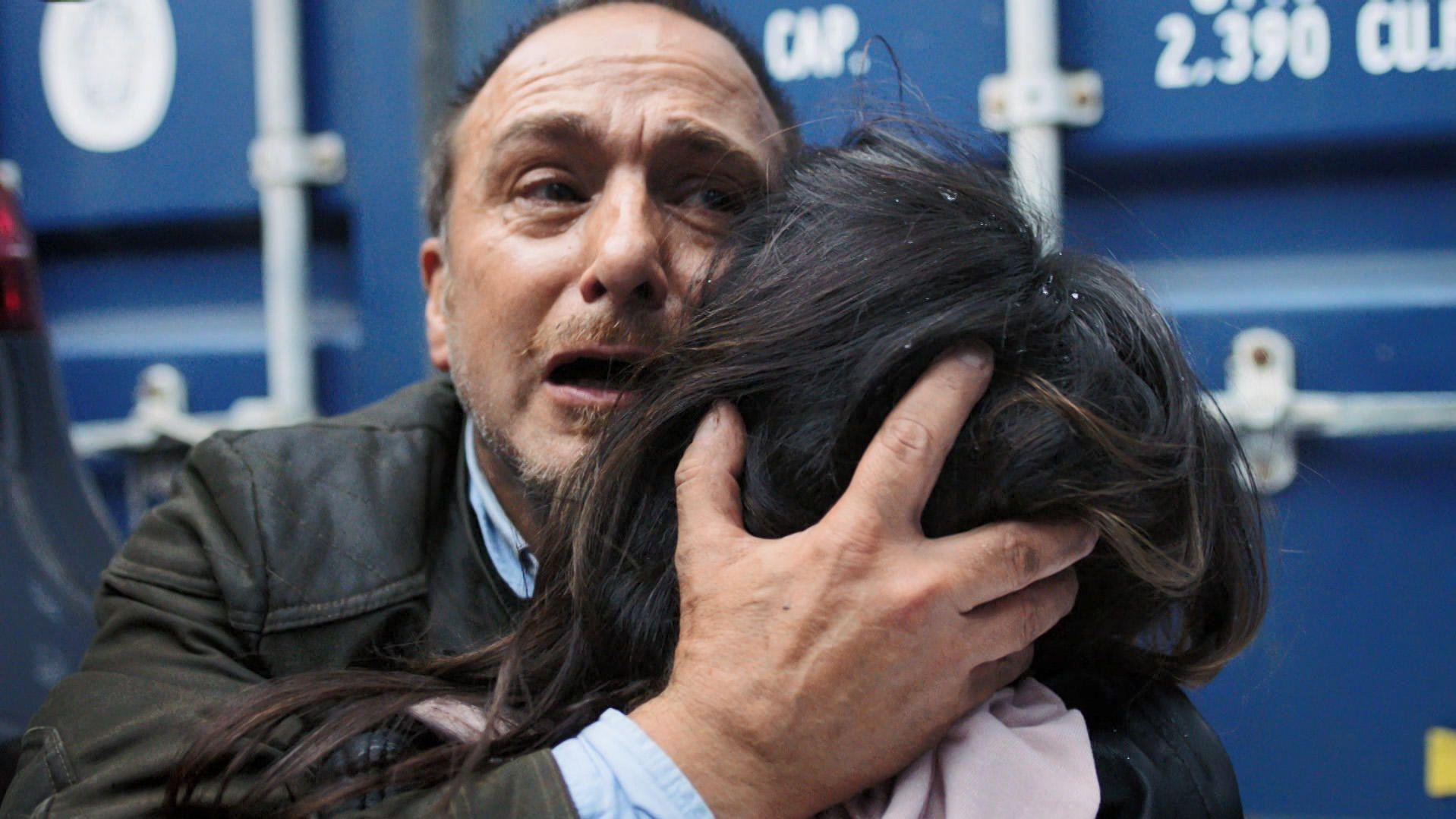 Alarm Für Cobra 11 Mordanschlag Auf Semirs Tochter Dana