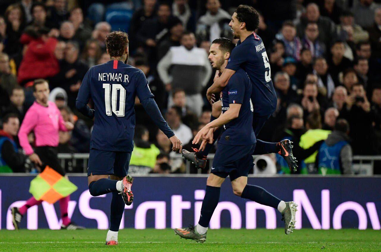 PSG-Real Madrid, un classique au goût amer