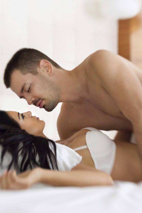 Wenn Er Sich So Verhält Will Er Nur Sex Von Ihnen