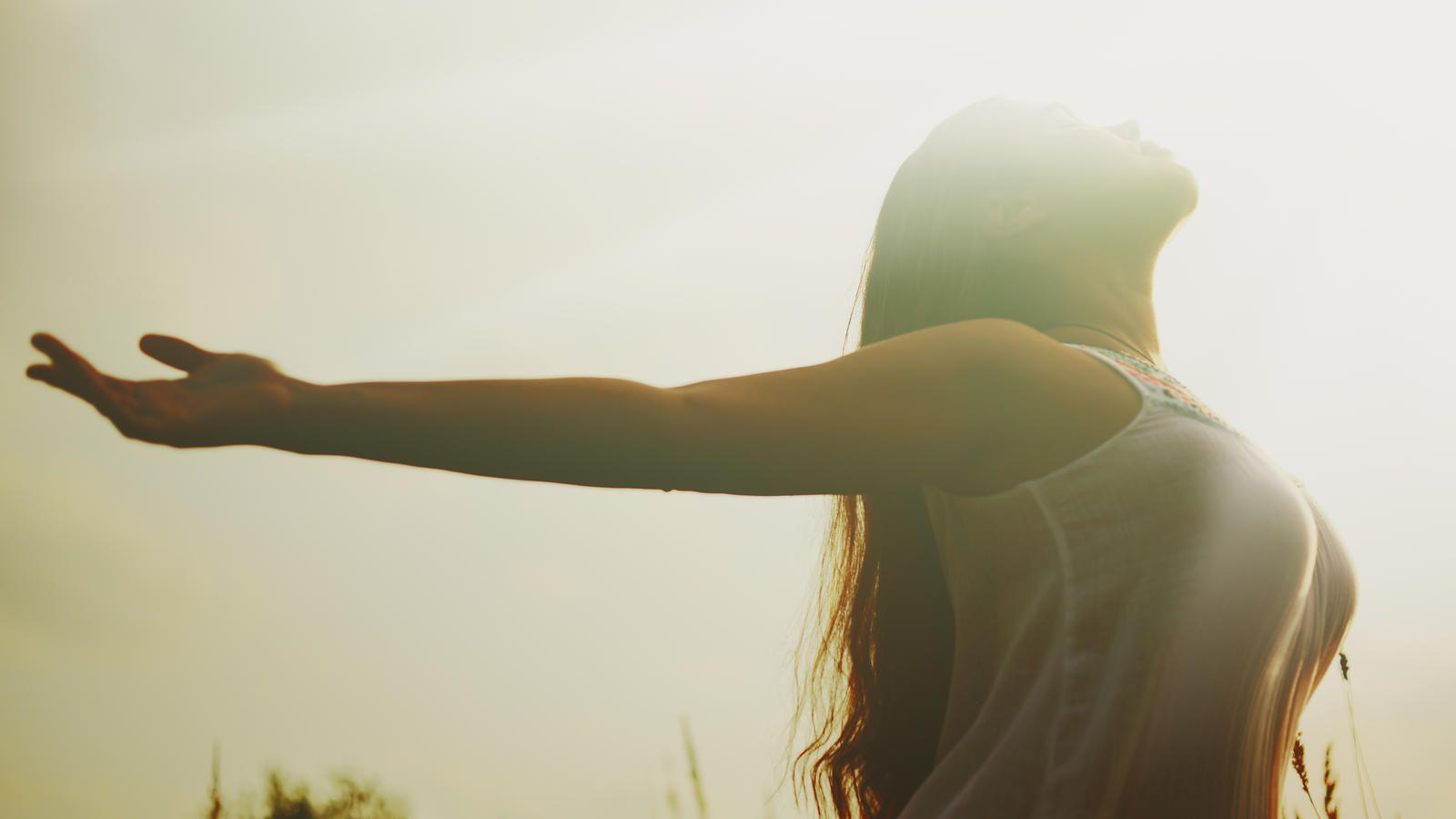 Gegen hängende brust training Hängebrüste »