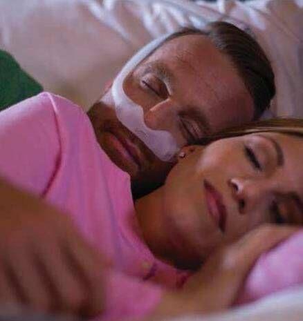 offres exclusives sélectionner pour authentique nouveau style de vie Un masque innovant contre l'apnée du sommeil - Le Parisien