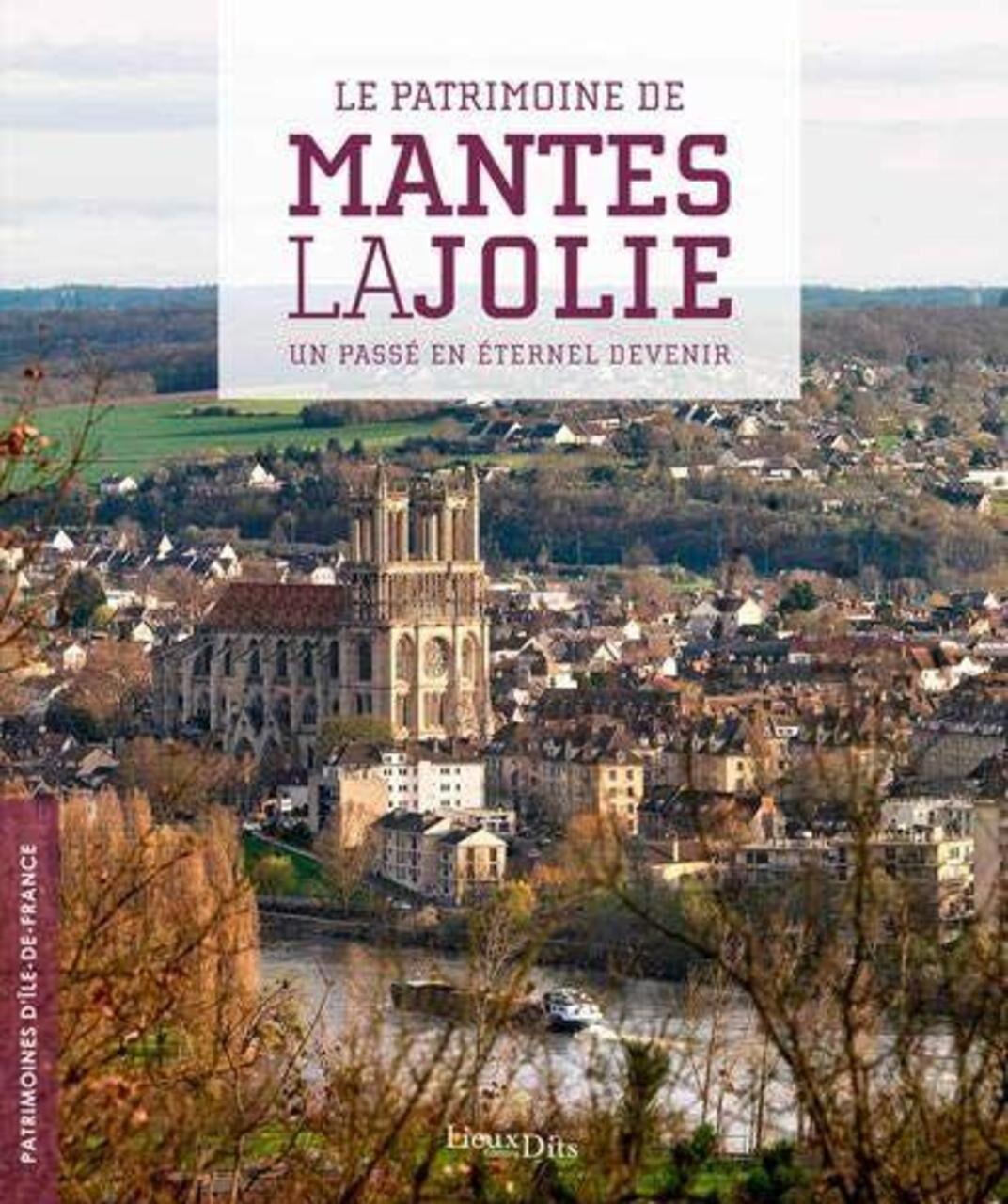 Mantes La Jolie L Histoire De La Ville En Archives Et En Photos Le Parisien