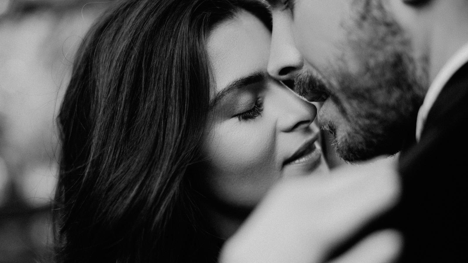 Chef traumdeutung geküsst werden vom Traumdeutung: Kuss,