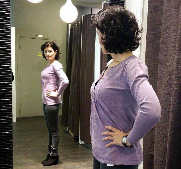 Mais quelle taille de vêtement fait on réellement ? Le