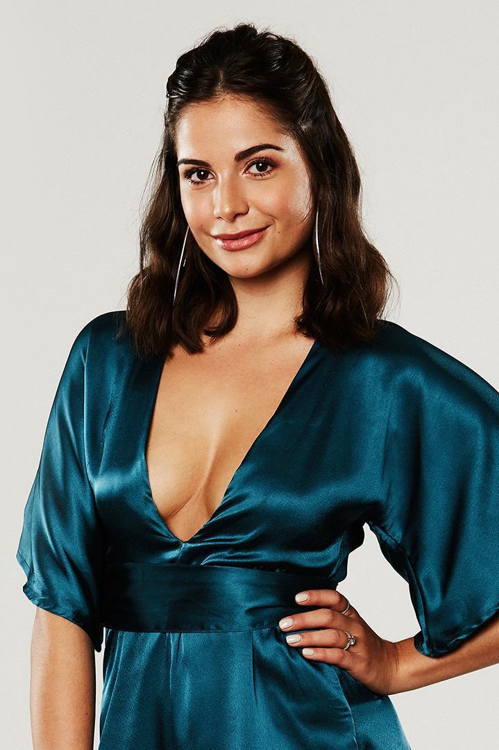 Bachelor 2021 Diana