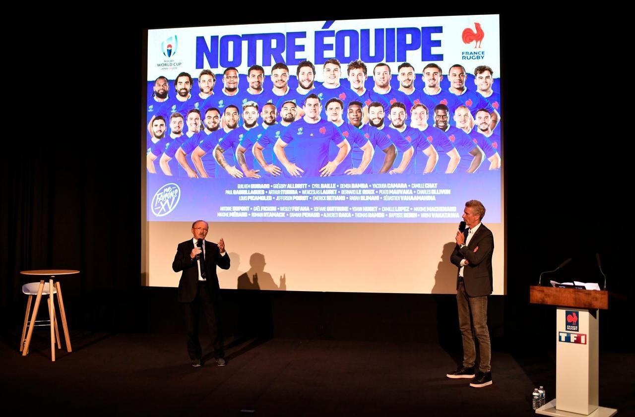 Rugby : Toute l'actualité du Rugby sur Le Parisien
