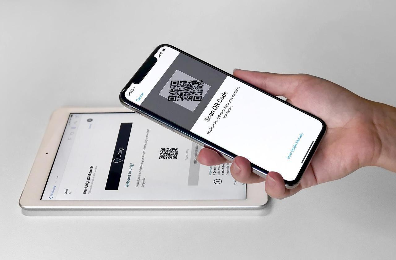 Telephonie La Carte Sim Virtuelle Arrive Dans Nos Appareils Connectes Le Parisien