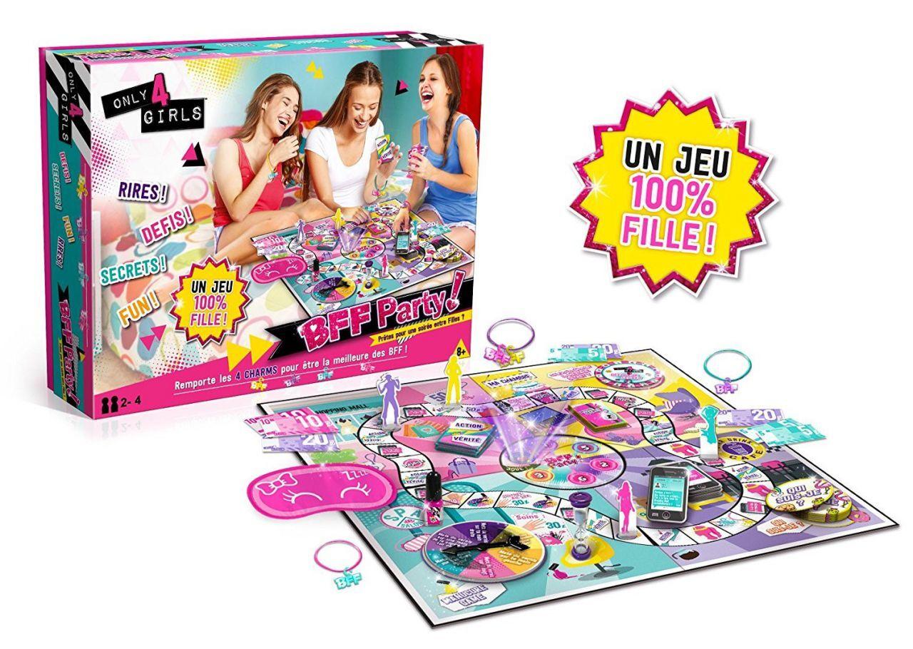 Idees Cadeaux Pour Filles De 7 A 11 Ans Le Parisien