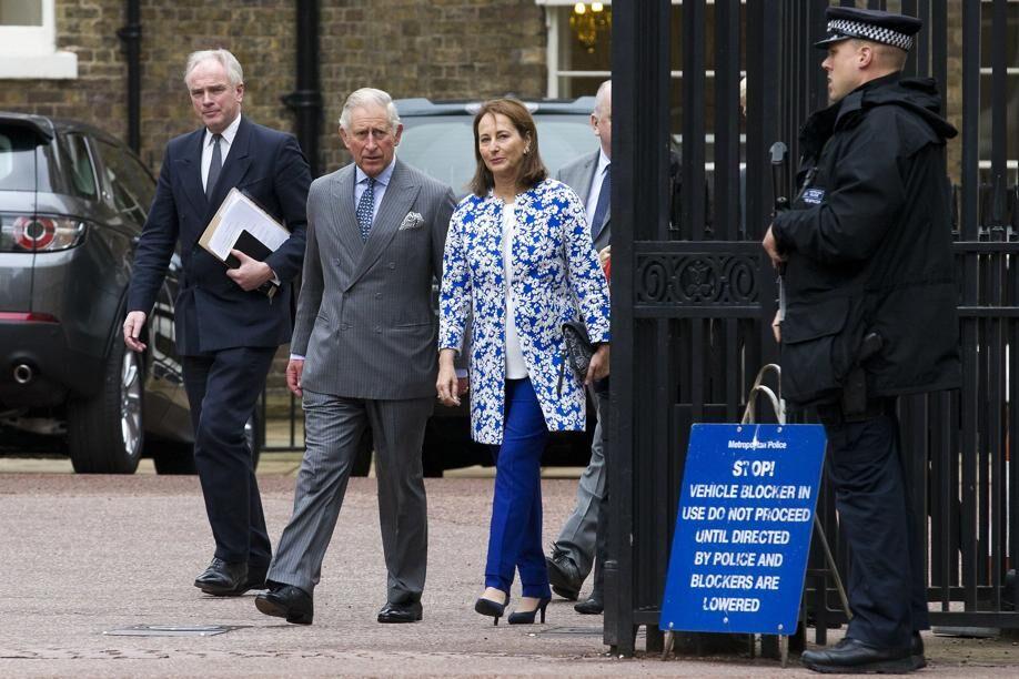 du à Charles IMAGESSégolène la EN prince rencontre Royal 5jScR43AqL