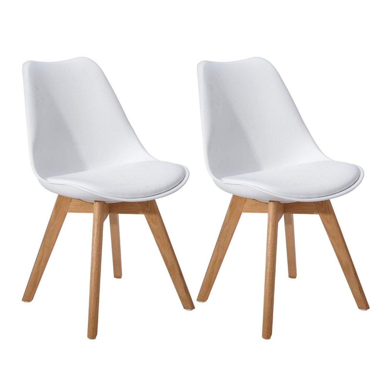 Quelles chaises de salle à manger choisir pour votre maison