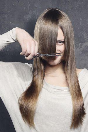 Mit gesicht frisuren 2021 rundem für frauen mollige Lange Frisuren
