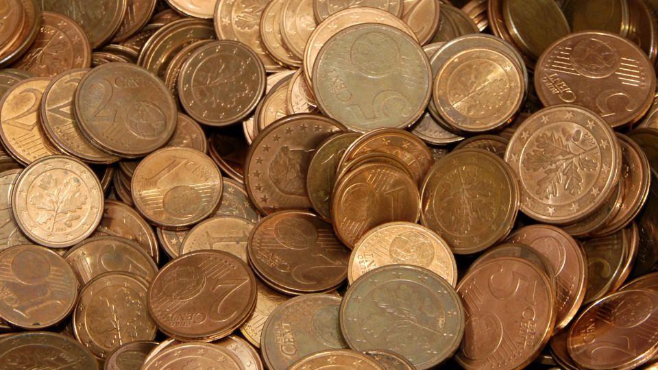 Nerviges Kleingeld Brauchen Wir Die Kleinen Cent Stücke