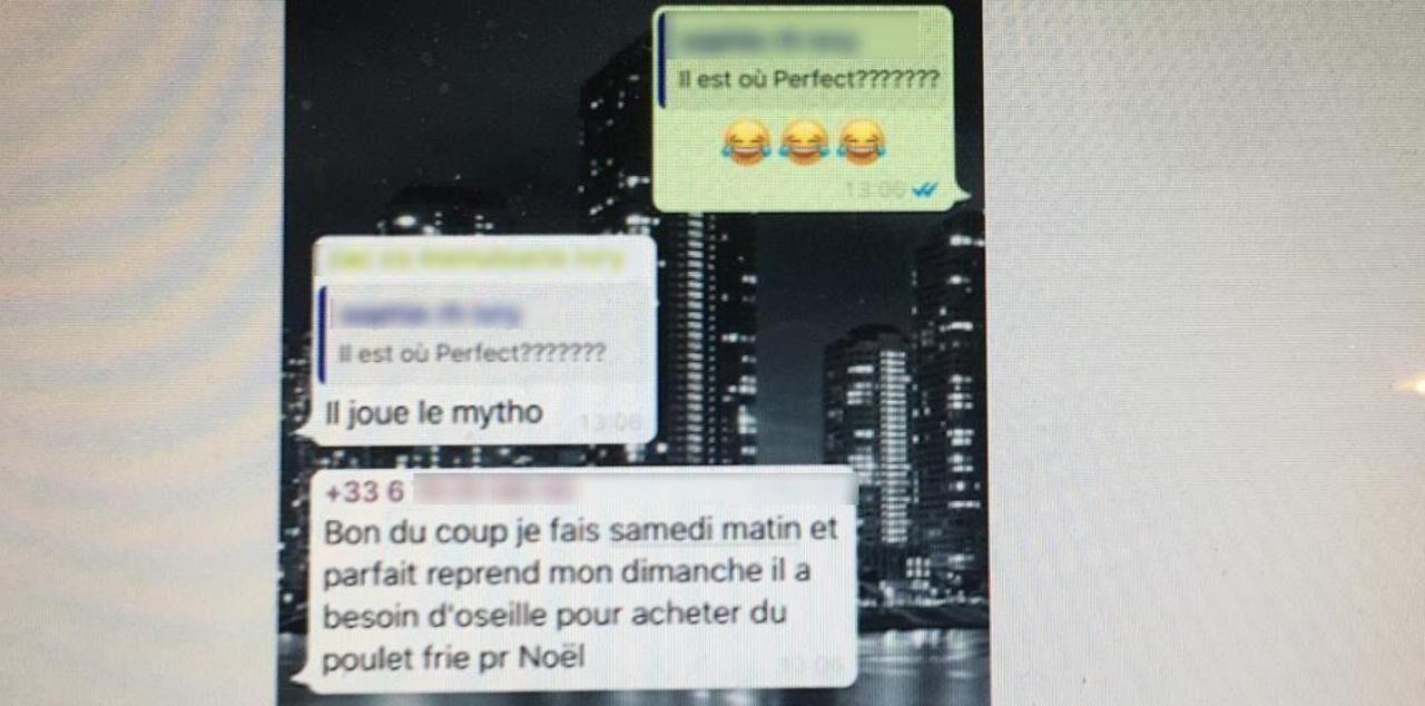 Val De Marne Excede Par Des Remarques Racistes Un Cadre De Leroy Merlin A Voulu Se Suicider Le Parisien