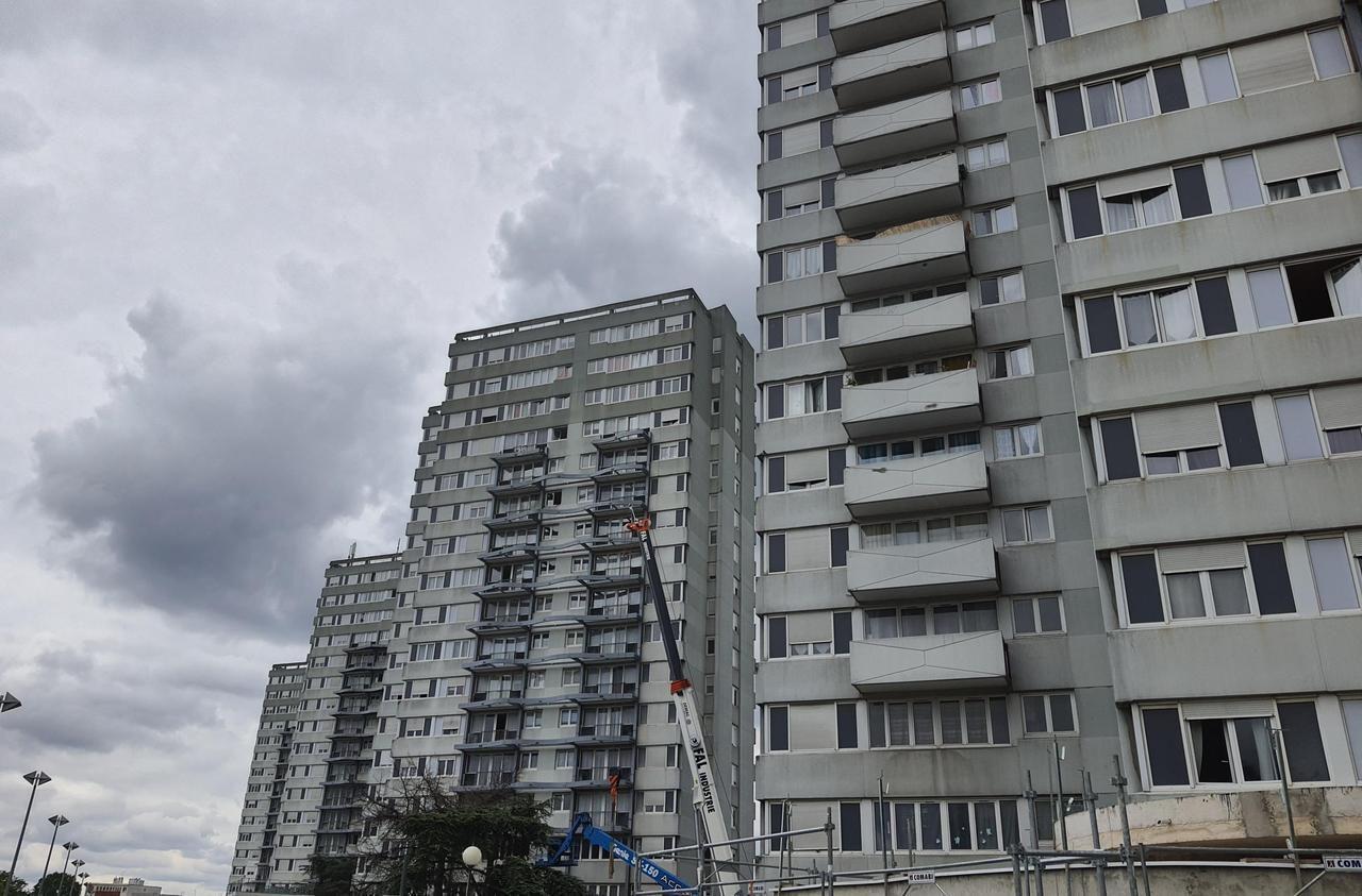 Maisons-Alfort : enfin, des ascenseurs neufs pour deux tours des