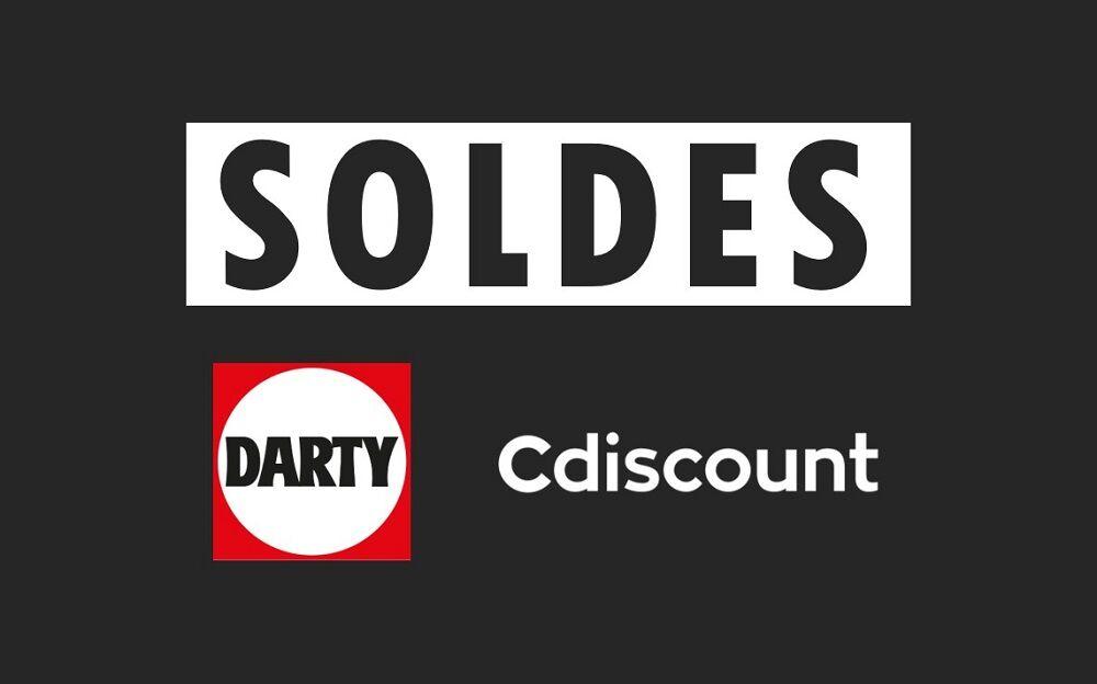 Soldes Cdiscount, Darty… les 10 offres à ne pas rater de la