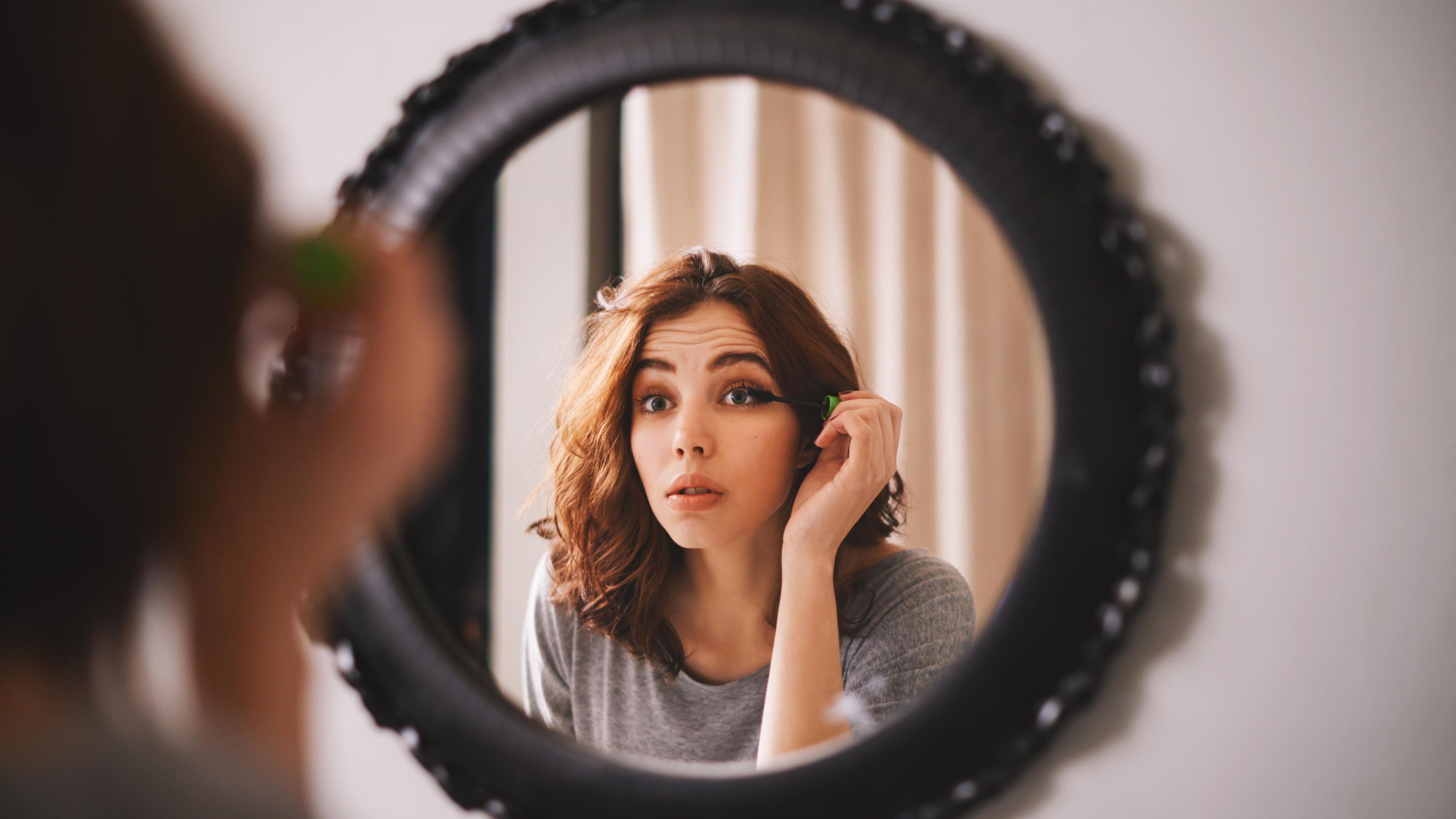 Fiber Mascaras Sinnvolles Produkt Oder Reine Geldverschwendung