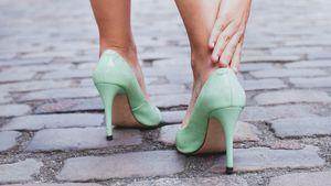 Schuhe zu groß? So passen sie wieder!