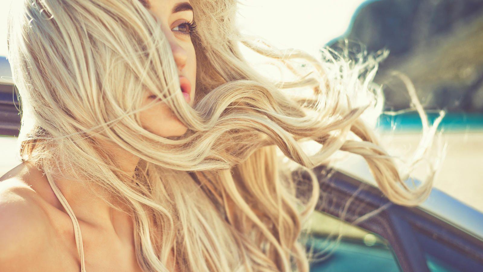 Blondtone Welches Blond Passt Zu Mir