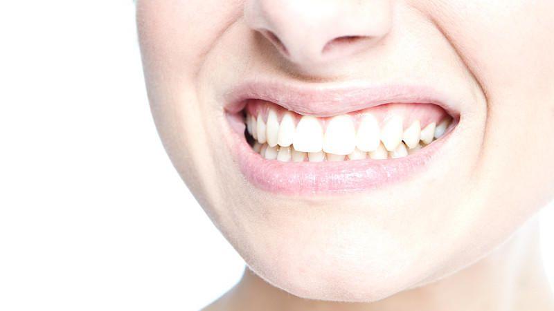 Mit 30 zähne schlechte Schlechte Zähne