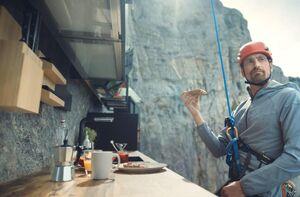 Pub Schmidt A Vraiment Accroche Ses Cuisines A La Montagne Le