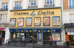 Saint-Maur : les 8 Delta repris par la ville - Le Parisien